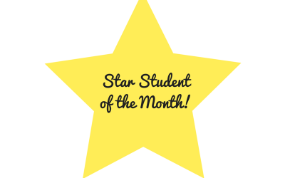 March Star Student