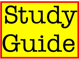 Into the Woods Jr. Study Guide for Teachers!
